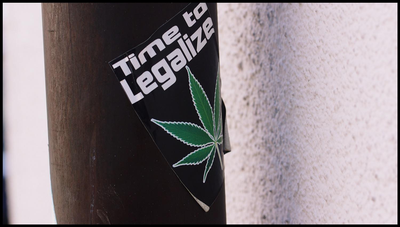 Legaliesierungsgegner
